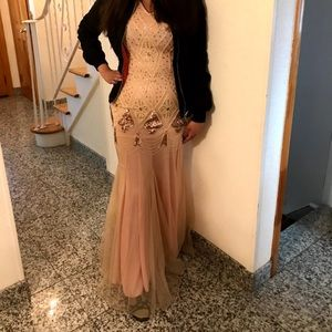 Dresses & Skirts - 1920s evening prom dress